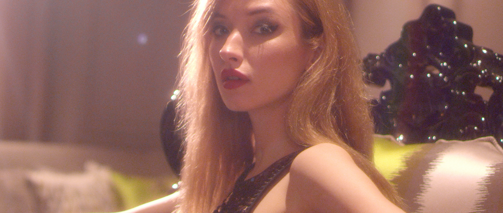 Shanghai Wardrobe Stylist Hair and Make Up Artist Fashion Film Los Angeles California