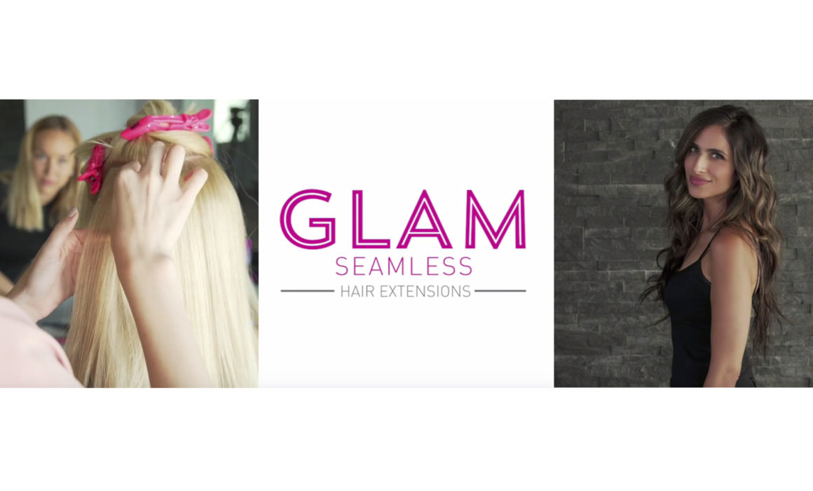 Los Angeles Hair Stylist | Glam Seamless Online Advertising