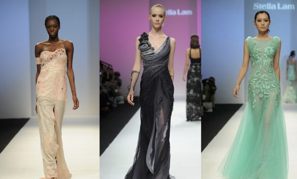 Fashion Show Coordinator | Stella Lam Runway Event