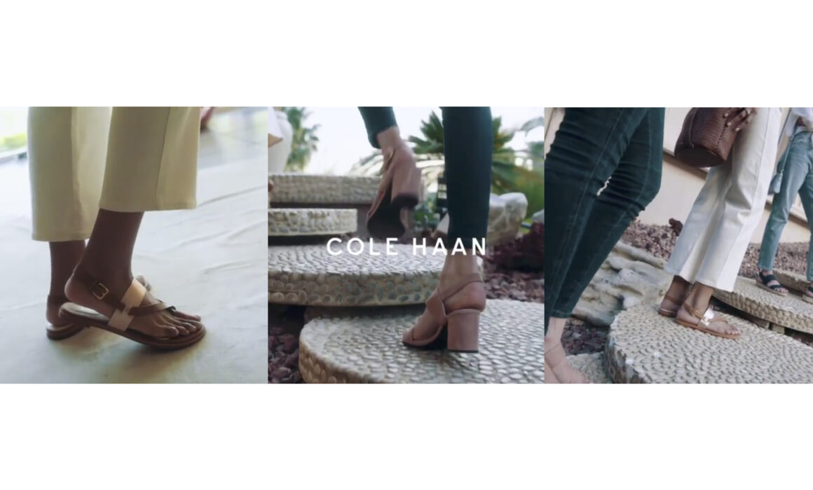 Freelance Makeup Artist | Cole Haan 2019 SS Fashion Video