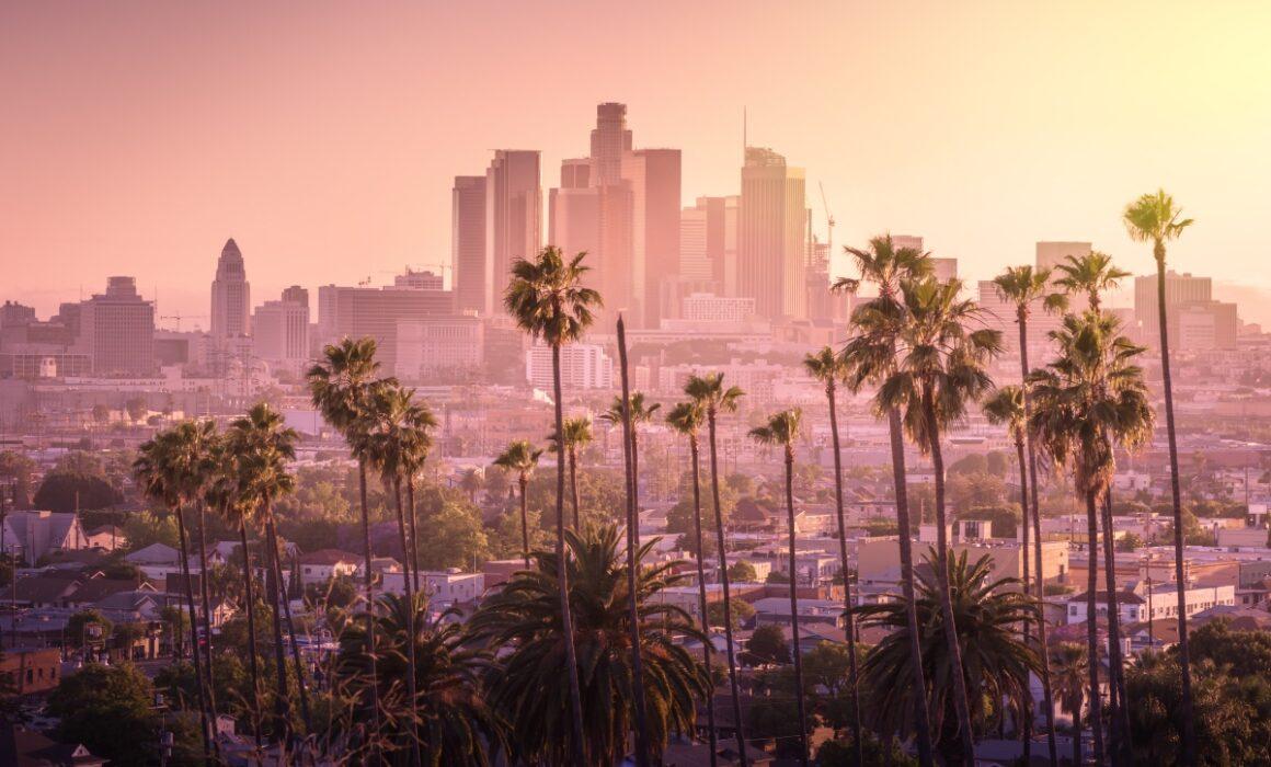 Los Angeles Wardrobe Stylist | Deloitte Digital Marketing Campaign