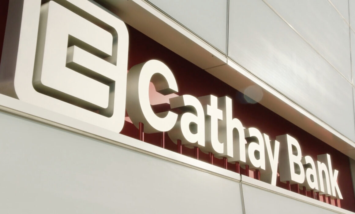 Television Wardrobe Stylist | Cathay Bank Commercial