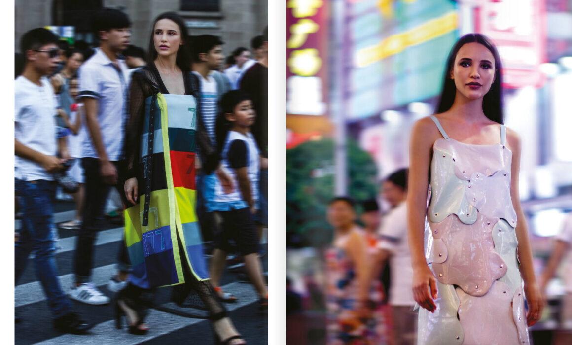 Professional Fashion Stylist in Los Angeles | Essential Macau Editorial