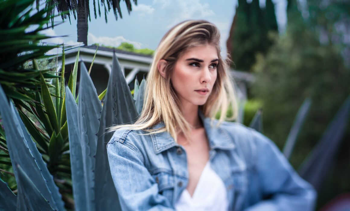 Los Angeles Freelance Makeup Artist | L.A. Easy Dear Velvet Editorial