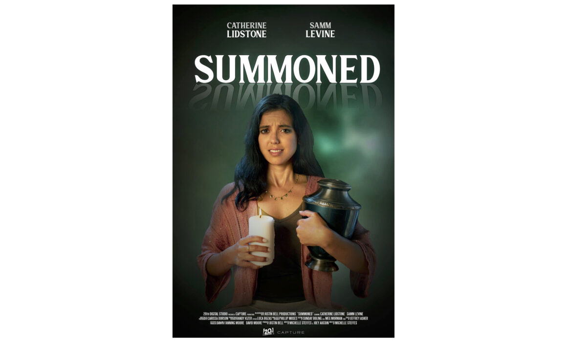 Wardrobe stylist and makeup artist in Los Angeles | SUMMONED Short